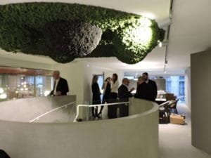 slide inaugurazione showroom binova milano via durini 20 - Inaugurazione -